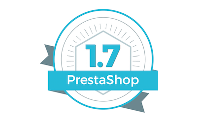 PrestaShop 1.7 has arrived