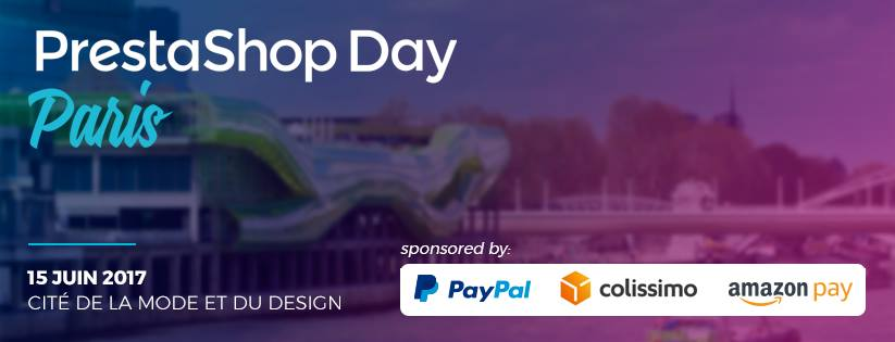 PrestaShop Day Paris