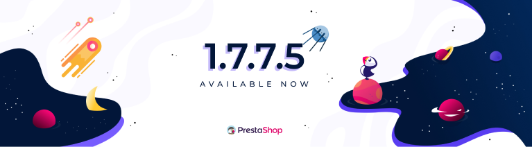 1.7.7.5 is available!